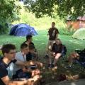 Campingplatz Anna Jugend 2016